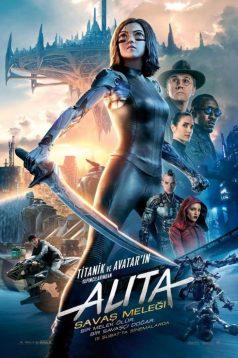 Alita : Savaş Meleği – Alita: Battle Angel (2019)