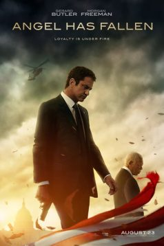 Angel Has Fallen – Melek Düştü (2019)