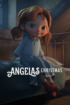 Angela's Christmas – Angela'nın Noeli İzle
