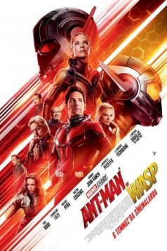 Ant-Man and the Wasp – Karınca Adam ve Yaban Arısı 2018