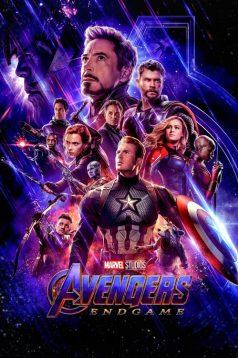 Yenilmezler 4 Son Oyun – Avengers 4 Endgame (2019)