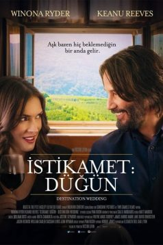 Destination Wedding – İstikamet: Düğün