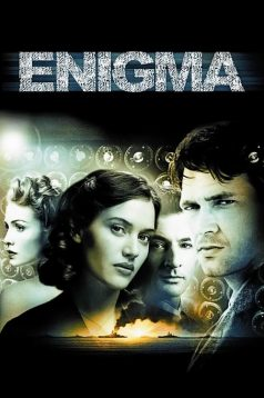 Enigma 2001 1080p Full HD