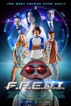 F.R.E.D.I. 2018 HD