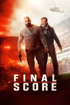 Final Score – Son Darbe (2018) 1080p