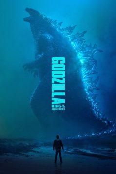 Godzilla 2 Canavarların Kralı (2019)