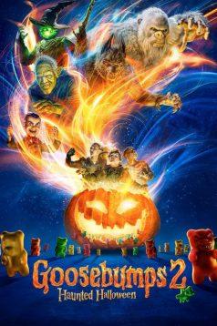 Goosebumps 2: Haunted Halloween – Goosebumps 2 : Perili Cadılar Bayramı – HD