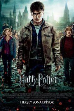 Harry Potter ve Ölüm Yadigarları 2 Türkçe Dublaj izle