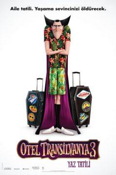 Hotel Transylvania 3: Summer Vacation – Otel Transilvanya 3: Yaz Tatili