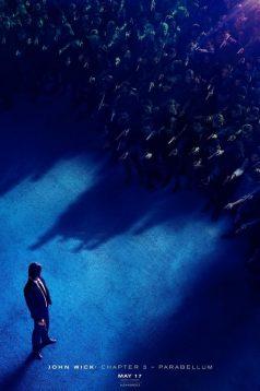 John Wick 3 izle Parabellum Türkçe Dublaj