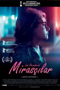 Las herederas – Mirasçılar | Türkçe – Altyazı HD