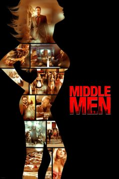 Middle Men – Arabalucu 2018