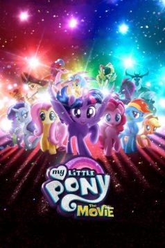 My Little Pony: Arkadaşlık Oyunları 2017