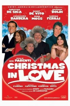 Noel Aşkı – Christmas in Love 2018 – HD