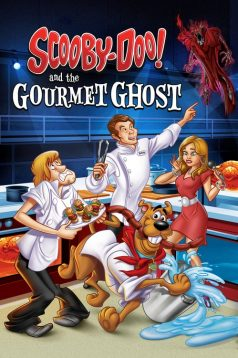 Scooby-Doo! and the Gourmet Ghost – HD