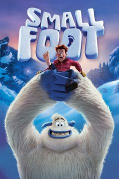 Smallfoot Küçük Ayak 2018 HD | 1080p