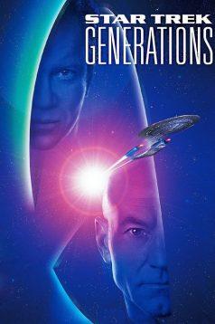 Uzay Yolu: Yeni Nesil – Star Trek: Generations
