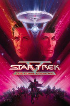 Star Trek V: The Final Frontier – Uzay Yolu V: Son Savaş