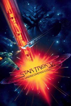 Star Trek VI: The Undiscovered Country – Uzay Yolu VI: Keşfedilmemiş Ülke