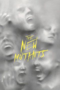 Yeni Mutantlar – The New Mutants