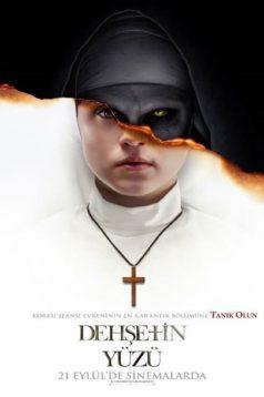 The Nun – Dehşetin Yüzü 2018