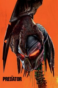 The Predator – Avcı (2018) 1080p