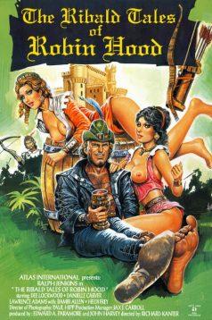 The Ribald Tales of Robin Hood Erotik Film izle