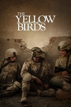 The Yellow Birds – Sarı Kuşlar – 1080p