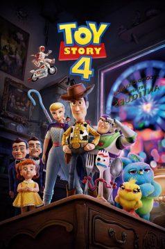 Oyuncak Hikayesi 4 (2019)