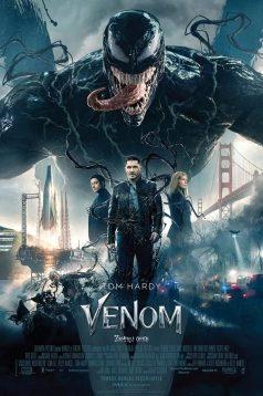 Venom | Zehirli Öfke – 2018