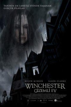 Winchester: Gizemli Ev 2018 1080p