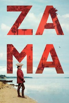 Zama 1080p 2017 Full HD