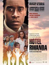 Hotel Rwanda – Otel Ruanda izle | Jet Film izle